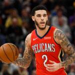 James Johnson questionable, Lonzo Ball doubtful for New York Knicks