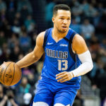 The Knicks are interested in Jalen Brunson