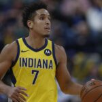 Malcolm Brogdon main target of the Knicks in the offseason