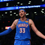 Knicks, Mike Muscala could adapt to Knicks
