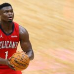Matt Barnes says it's 'probably inevitable' that Zion Williamson leaves the Pelicans