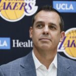 Frank Vogel addresses Lakers' loss vs. Knicks